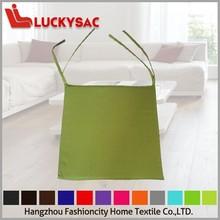 waterproof fabric for cushion balance cushion for rattan chair SPC501