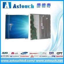 LCD Modules/LQ121S1DG41/ VGA/DVI interface/12.1 inch LCD tft oem display / CE FCC ROHS certificate