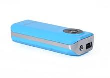 3.6V external rechargeable battery packs