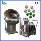 full automatic chocolate coating pan machine