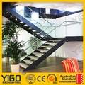 تصميم الدرج الخارجي/ الدرج المعدني في الهواء الطلق/ تصميم الدرج في الهواء الطلق