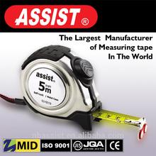 High quality steel ruler/diameter measuring tape/measuring tape measure