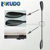 KUDO Manufacturer Adjustable Carbon Fiber Kayak Wing Paddle