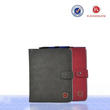 2014 hot selling leather cases for ipad 2/3/4/5/6