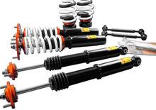 DGR for SATURN SL/SC/SW coilover suspension kit