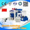 QT6-15 price of gypsum block in bricks making machine
