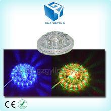 Top level hot-sale led effect bar laser light