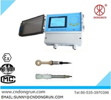 online Industrial Conductivity analyzer/Record and query the operation and alarm time at any time.