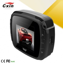 Seamless Loop H.264 Hdmi Night Version Vehicle Side Mount Camera With Night Vision Infrared Car Camera With Bluetooth