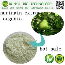 100% natural extract naringin extract organic
