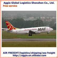 aggio logistics universal logistics