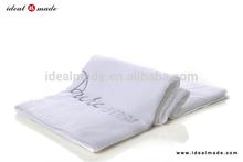 Holiday Promotion! Newstyle folding microfiber yoga blanket and yoga mat