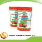 custom zip lock bag for dry fruit