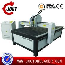 cnc router machine/wood cnc machine price list/cnc wood machinery JCUT-1220B