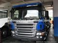 Caminhão de vidro para a scania série 5 04-/scania série r p380 04-