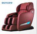 Fauteuil de massage shiatsu fauteuil inclinable électrique extensible, 3d musique vending fauteuil de massage de chaleur accepteur de billets