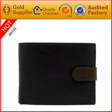 mens wallet with coin pocket designer wallet travel wallet