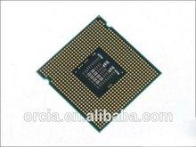 Original intel clean pulled CPU E7200 E7300 E7400 E7500 Cheap used desktop CPU