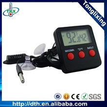 Top quality promotional thermometer -forehead -aquarium