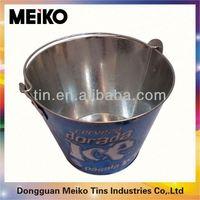 plain bucket