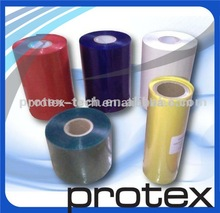 roll to roll digital label printing machine Barcode Ribbon used for barcode printer ribbon
