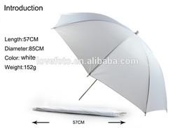 "Photography Photo Studio Diffuser Umbrella 33""(83cm)"