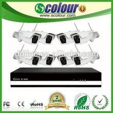 infrared wireless camera system