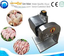 Small type chicken leg/wing/feet seperation machine