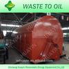 Save Energy black fuel oil dehydration distillation