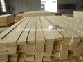 bajo precio y la mejor calidad de madera de las vigas del techo