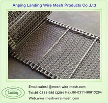 conveyor belt wire mesh Application and Stainless Steel Wire Material wire mesh belt