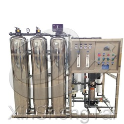 2015 new designed mineral water plant cost for a low price
