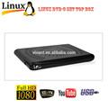 1080p linux récepteur hd câble dvb-c xbmc 1-30usd singapour récepteurs satellite truman