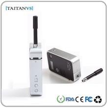 2015 taitanvs newest product e cig vs1 x6 electronic cigarette reviews
