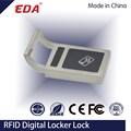 rfid locker lock electronic locker de bloqueio eletrônico de bloqueio para geladeira