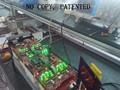 Inteligente pulsada uv de la lámpara de lastre 1kw--- 1kw( 1kw~40kw)