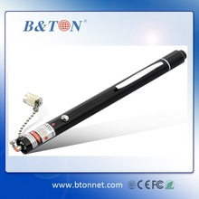 650nm Light Source Pen Type 10mW New Optical Fiber Visual Fault Locator