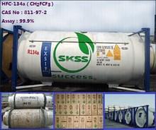 99.9% refrigerant R134a