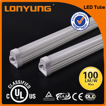 Patent Connector for aluminium bar waterproofing lighting t5 15w led integrated tube volkswagen t5