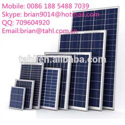 Good Price Solar Panel With Mono