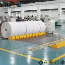 AAA/AA/A Grade C1S Coated Duplex Paper/Duplex Board with Grey Back