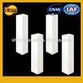 Luz fogo peso tijolo empresas de fabricação de isolamento térmico de tijolos de barro refratários