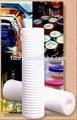 Cuno caparazón de filtro / Polypro Klean filtro