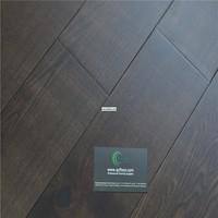 Ash water resistant engineering wood flooring parquet wood flooring