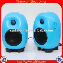 China Factory of Electronic Gift 2.0 Speaker Baseball Speaker