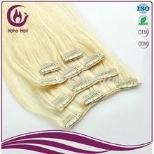 20 inch 100%hand tied virgin remy american brazilian hair