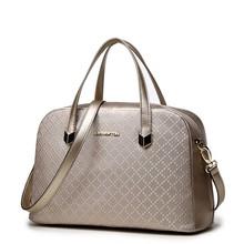 life is fun crocodile luggage bag large tote genuine leather bag