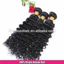 raw unprocessed virgin peruvian hair jackson curly hair