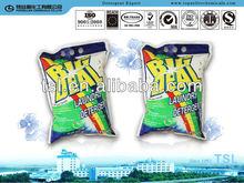 Bio active matter low foam automatic washing machine detergent