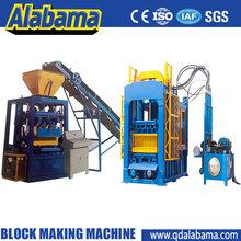 overseas door-door service Direct Factory CE Standard brick and block dimensions solid brick machine